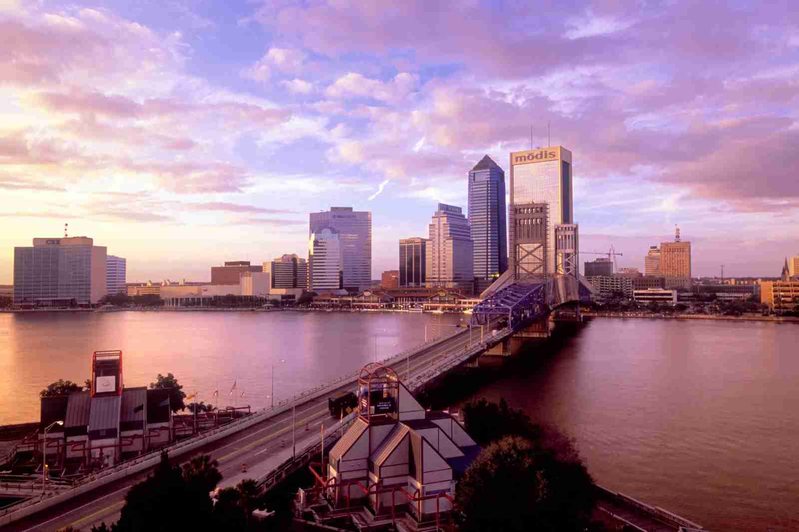 Jacksonville, Florida. (Photo by John Coletti/Getty Images)