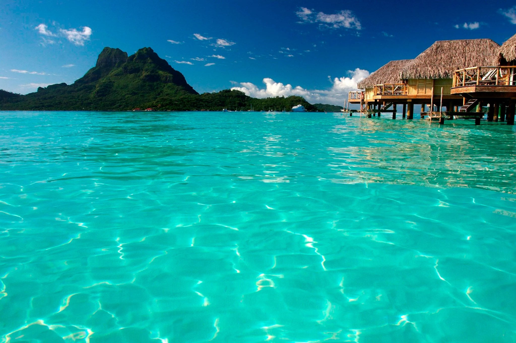Dreaming of French Polynesia: How I'm booking Tahiti (again) on points and miles