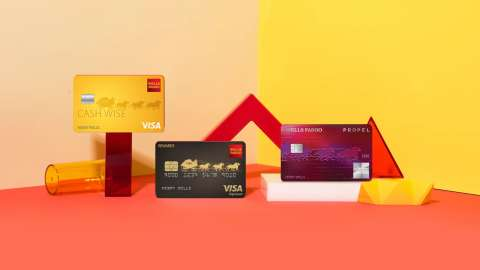 Best Wells Fargo credit cards of 13 - The Points Guy