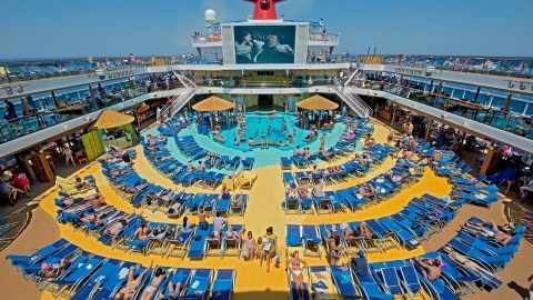 Disney Cruise Deals 2020.Sail Away With These Amazing Cyber Monday Cruise Deals