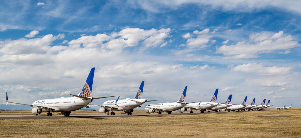 What to do if you have a premium airline credit card but you aren't flying