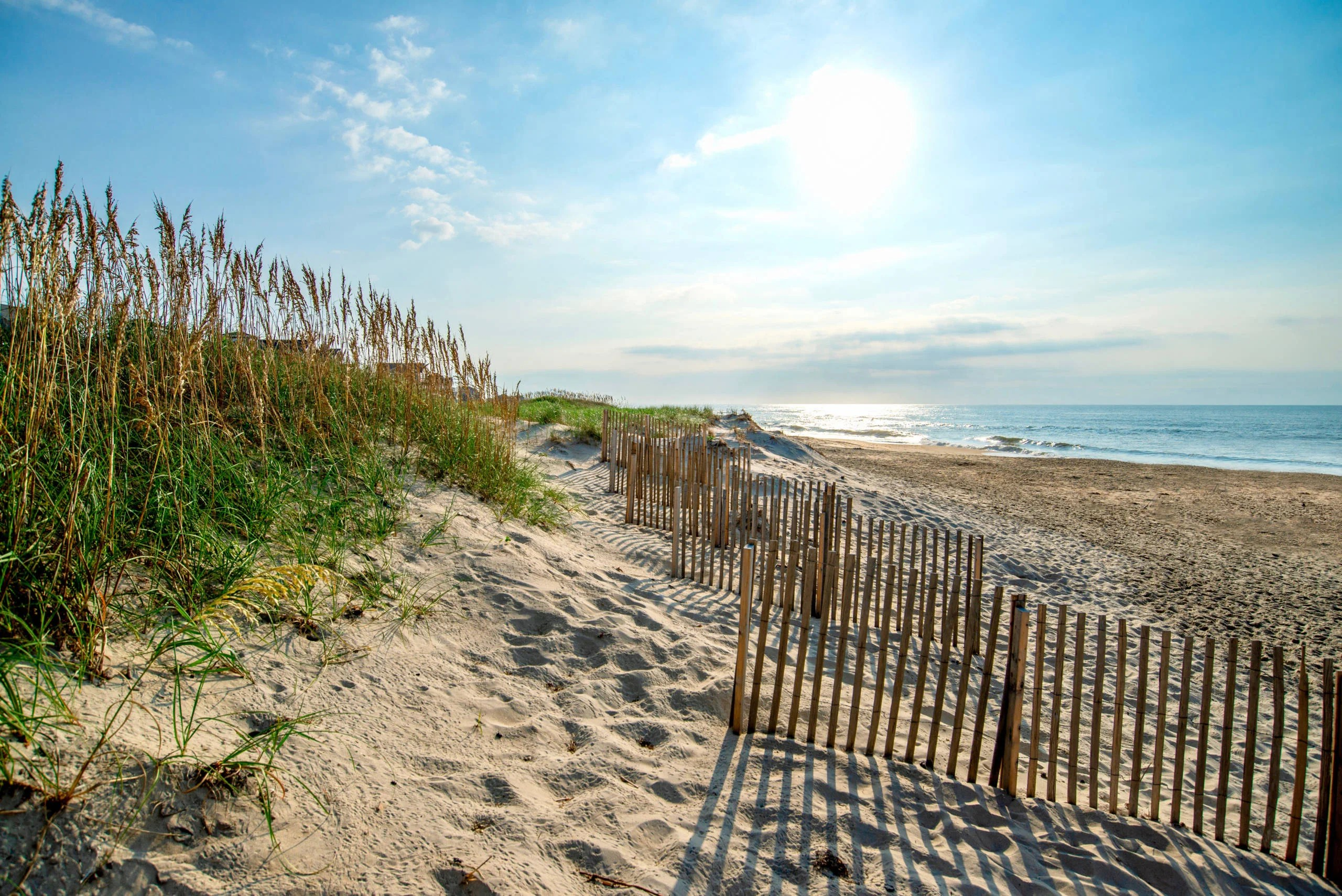 How To Plan A Trip To Outer Banks North Carolina