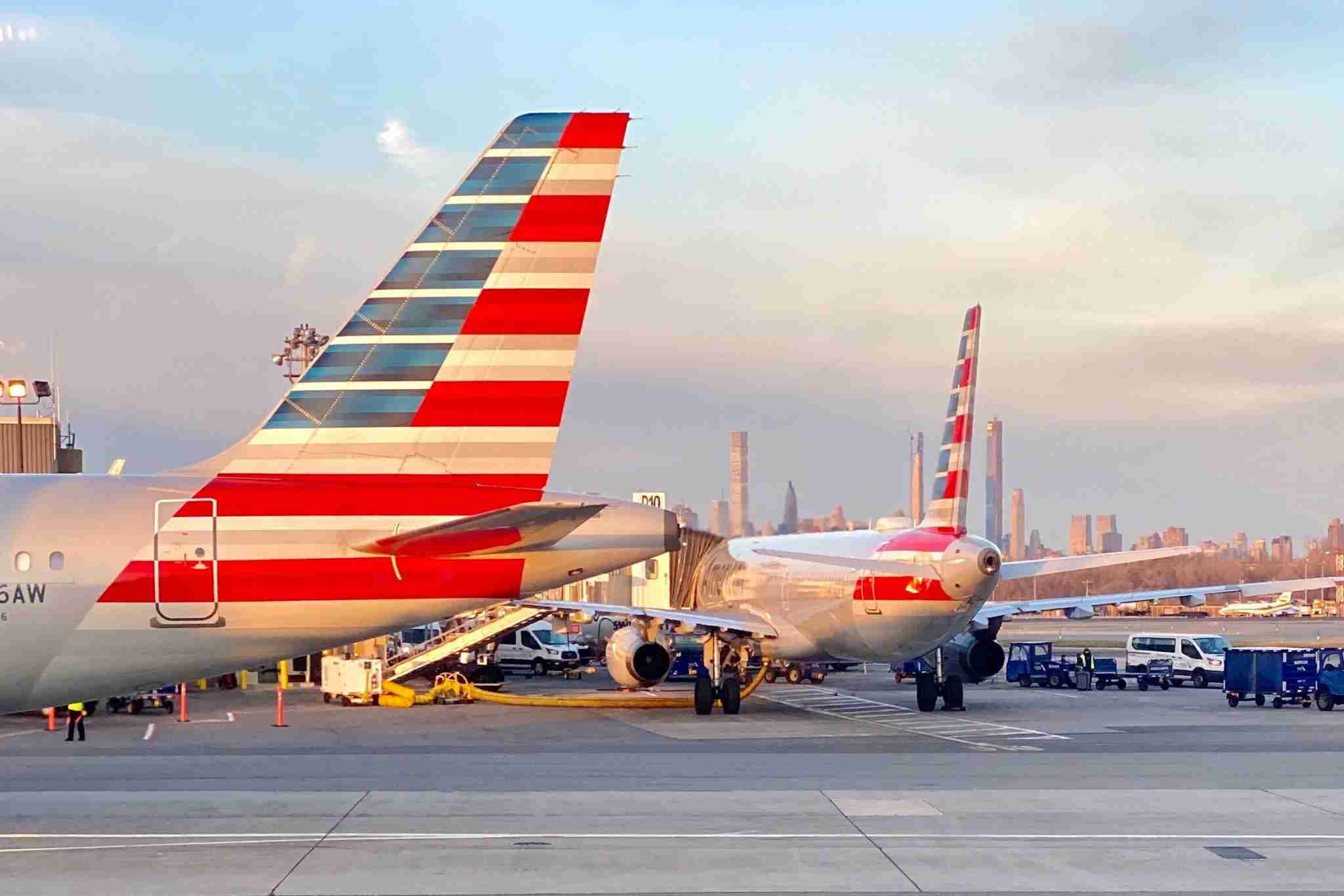 Etihad Guest is usually your best bet for long-haul American flights. (Photo by The Points Guy)