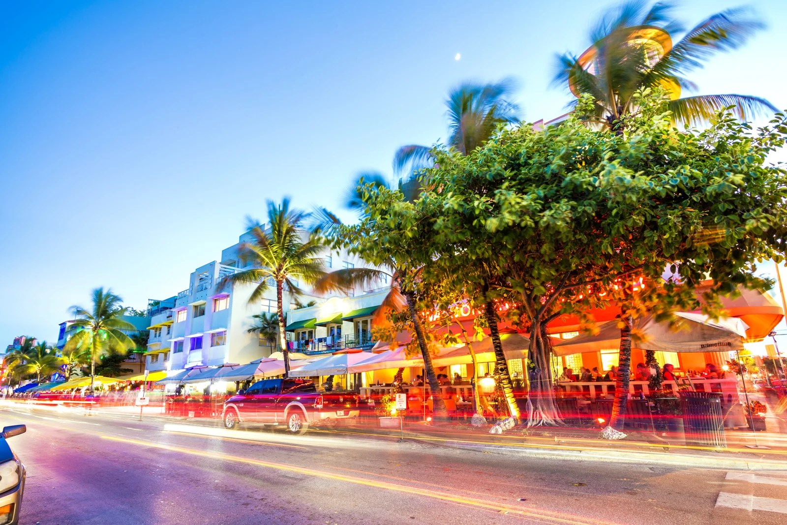 A beginner's guide to visiting Miami: Everything you need to eat, see and do