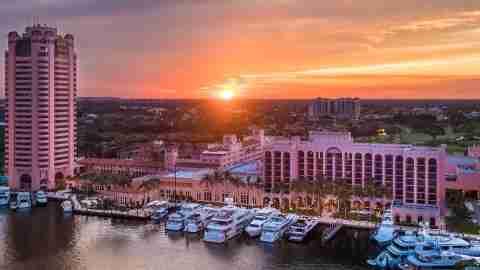 Boca Beach Club, A Waldorf Astoria Resort - Boca Raton, Florida