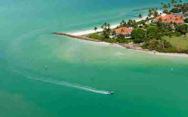 Naples Beach - Florida