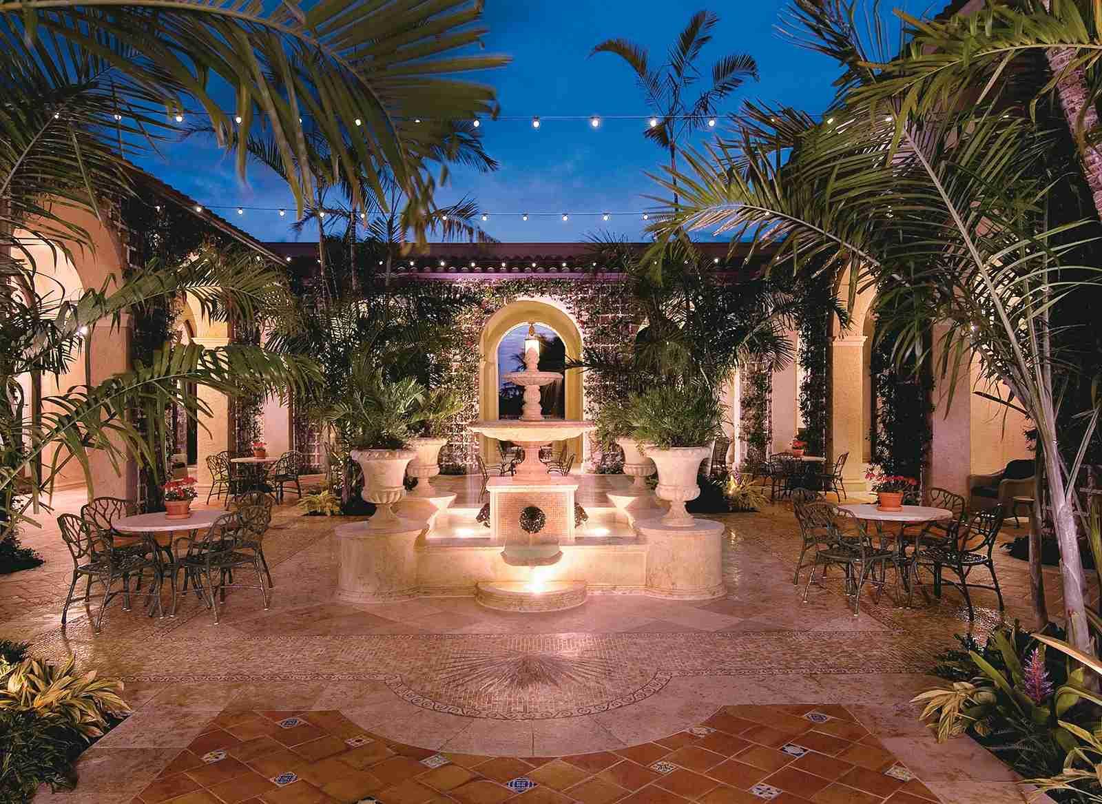 The Breakers Palm Beach Florida