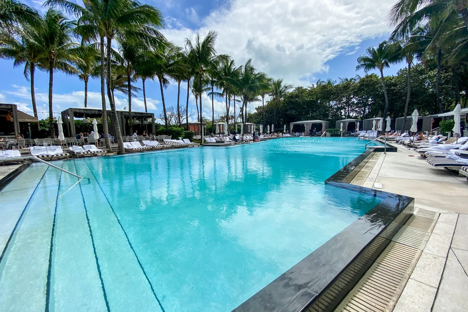 Review: W South Beach