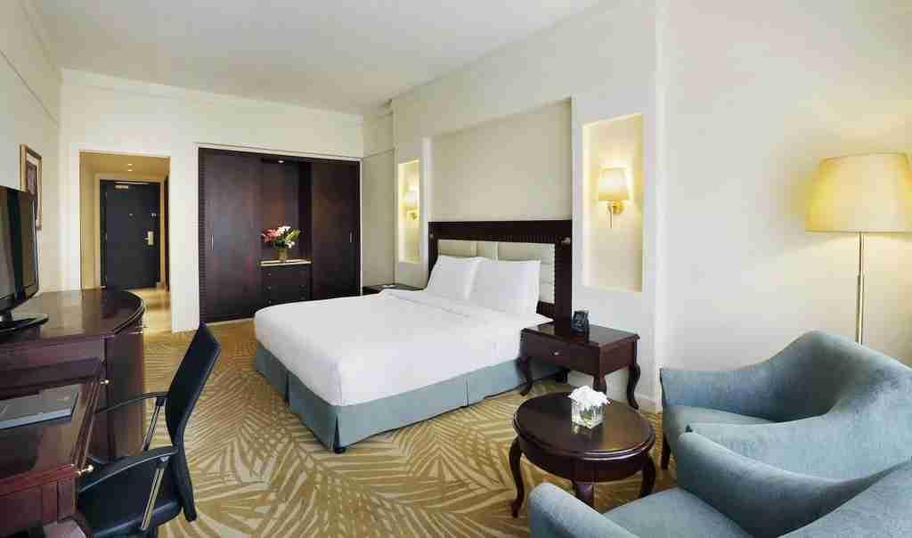 Photo courtesy of Booking.com