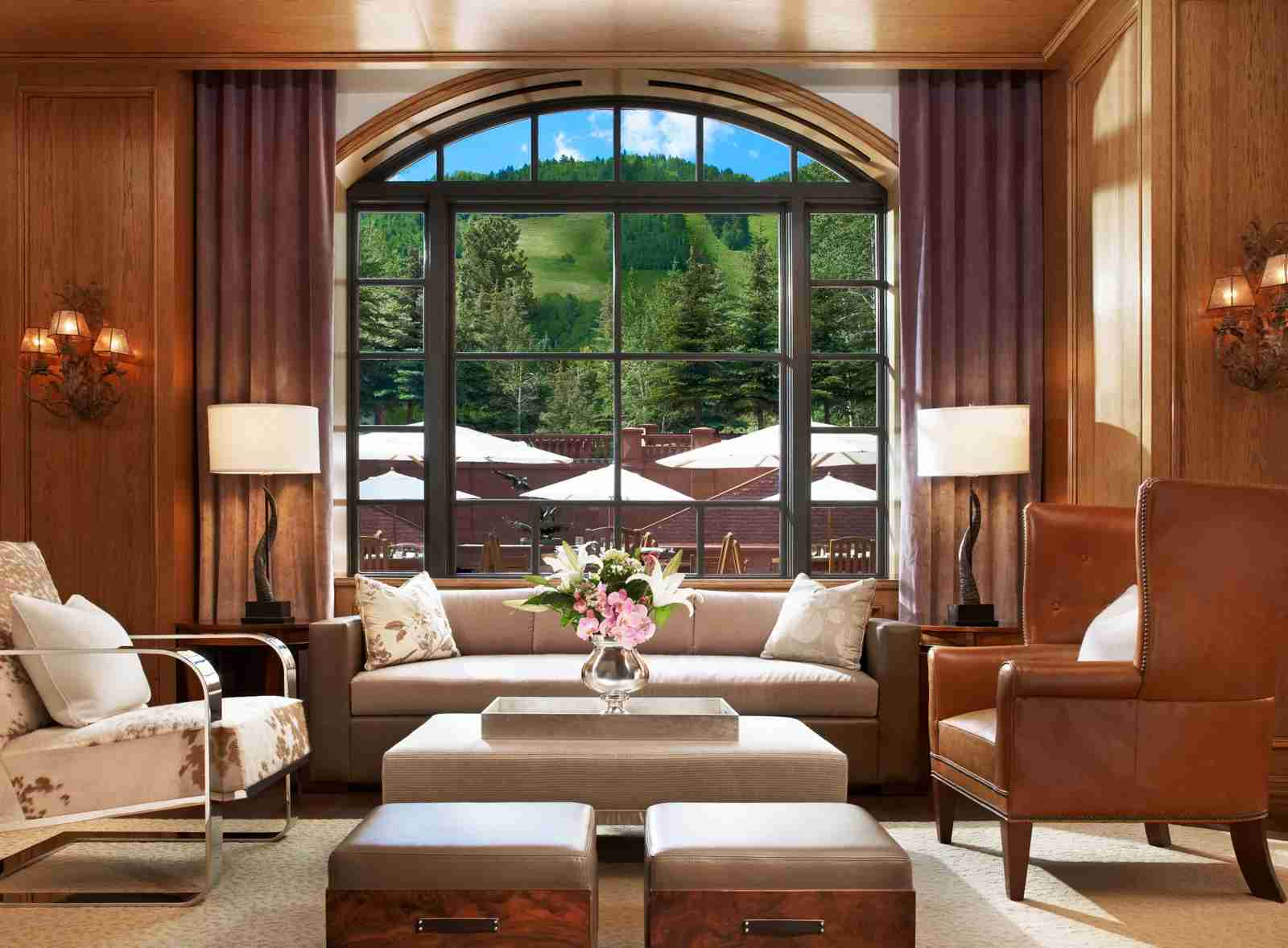 (Photo courtesy of St. Regis Aspen)