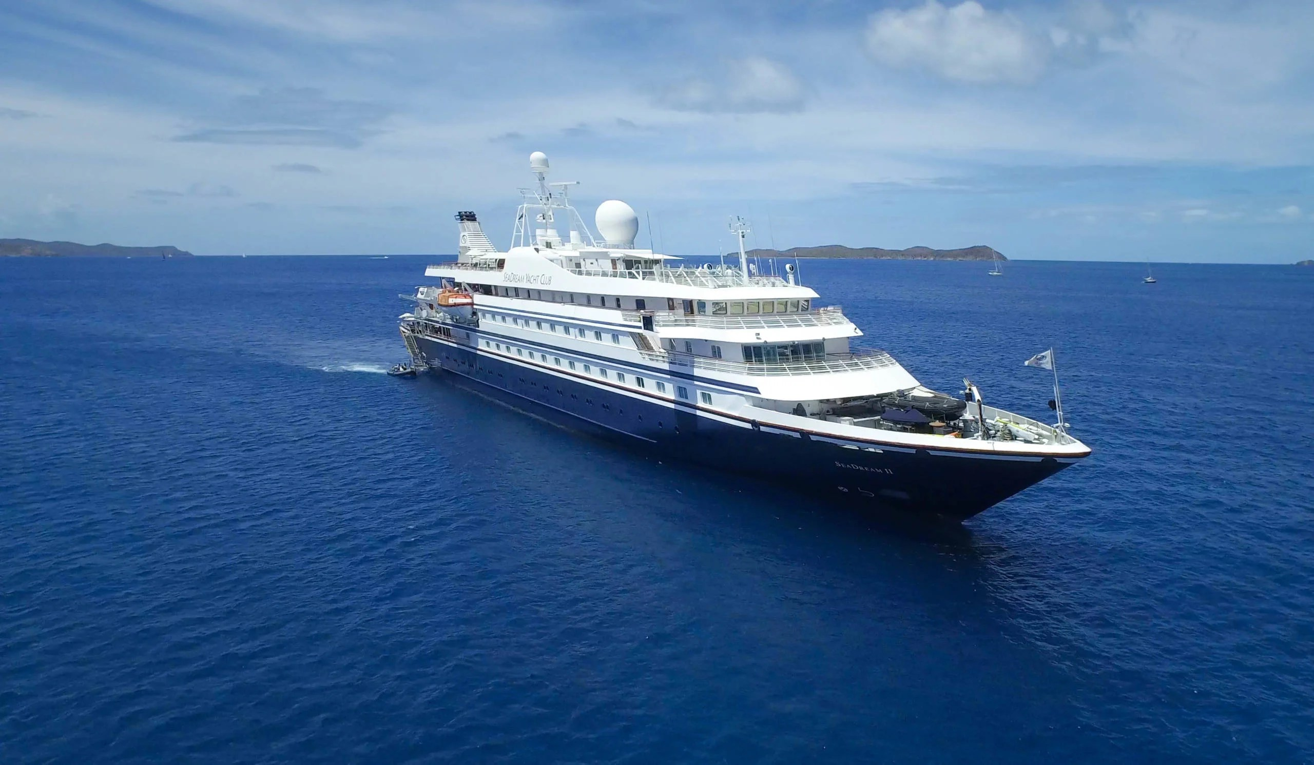 It's official: Cruising will resume in the Caribbean in just 7 weeks