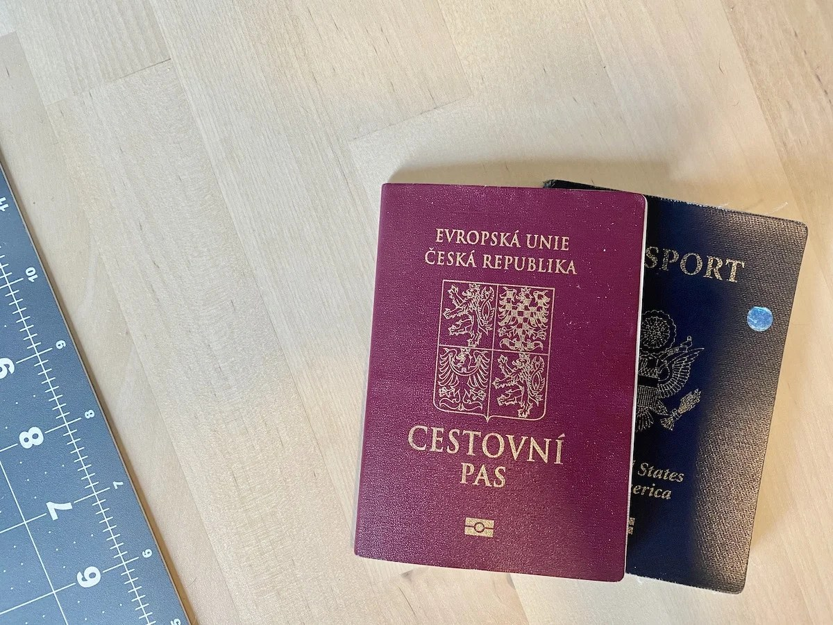 How to get dual citizenship by descent