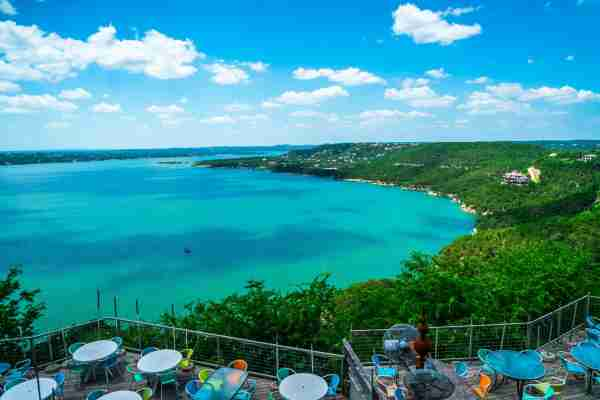 Lake Travis (Photo courtesy of RoschetzkyIstockPhoto/Getty Images)