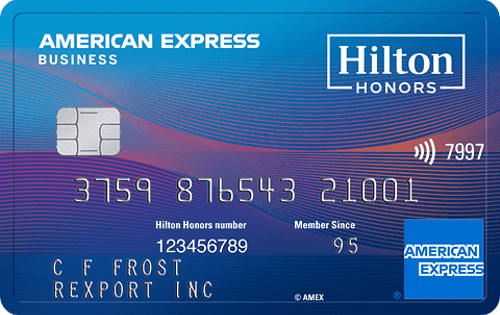 Amex Hilton Honors Business Card: Read This First – The Points Guy