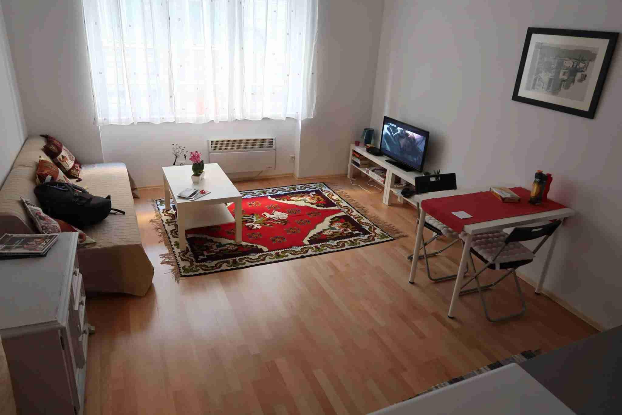 Sarajavo airbnb