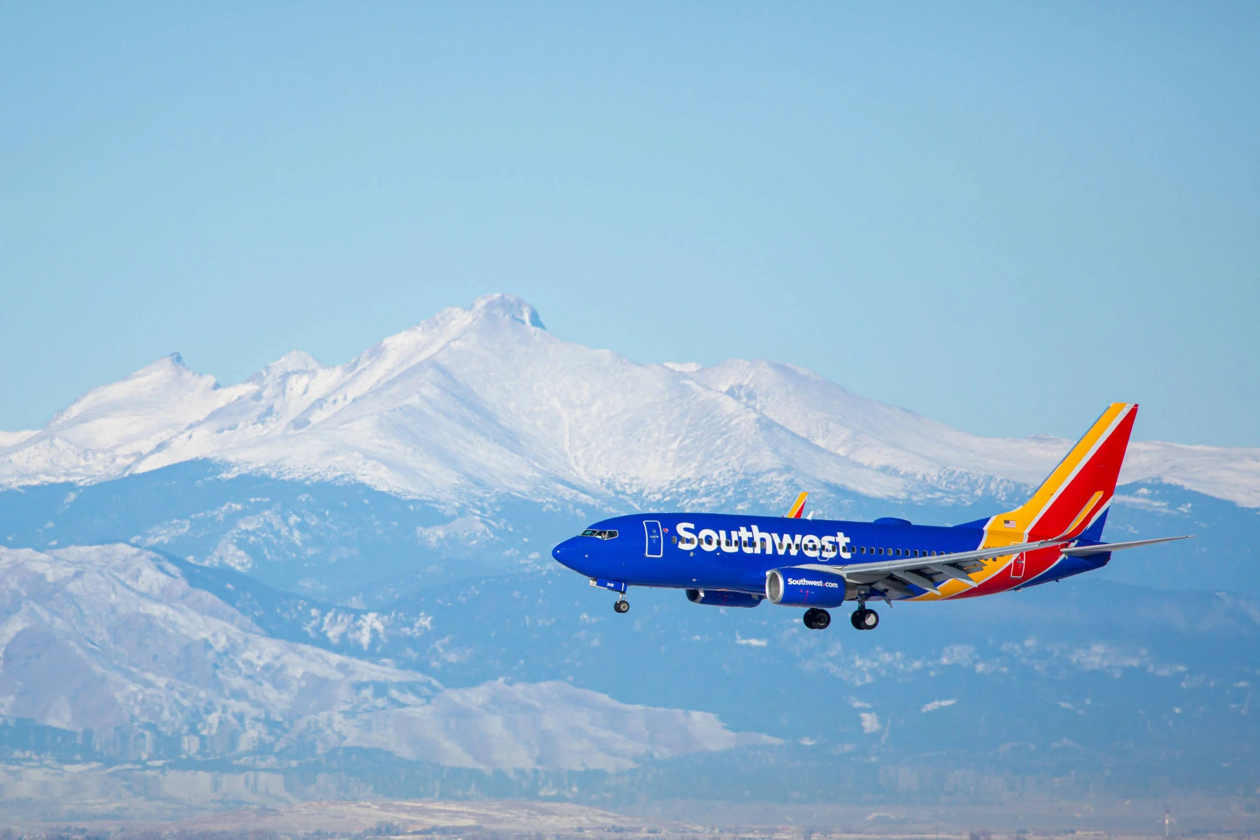 Southwest CEO Talks Exclusively To TPG About The Future Of Travel - cover