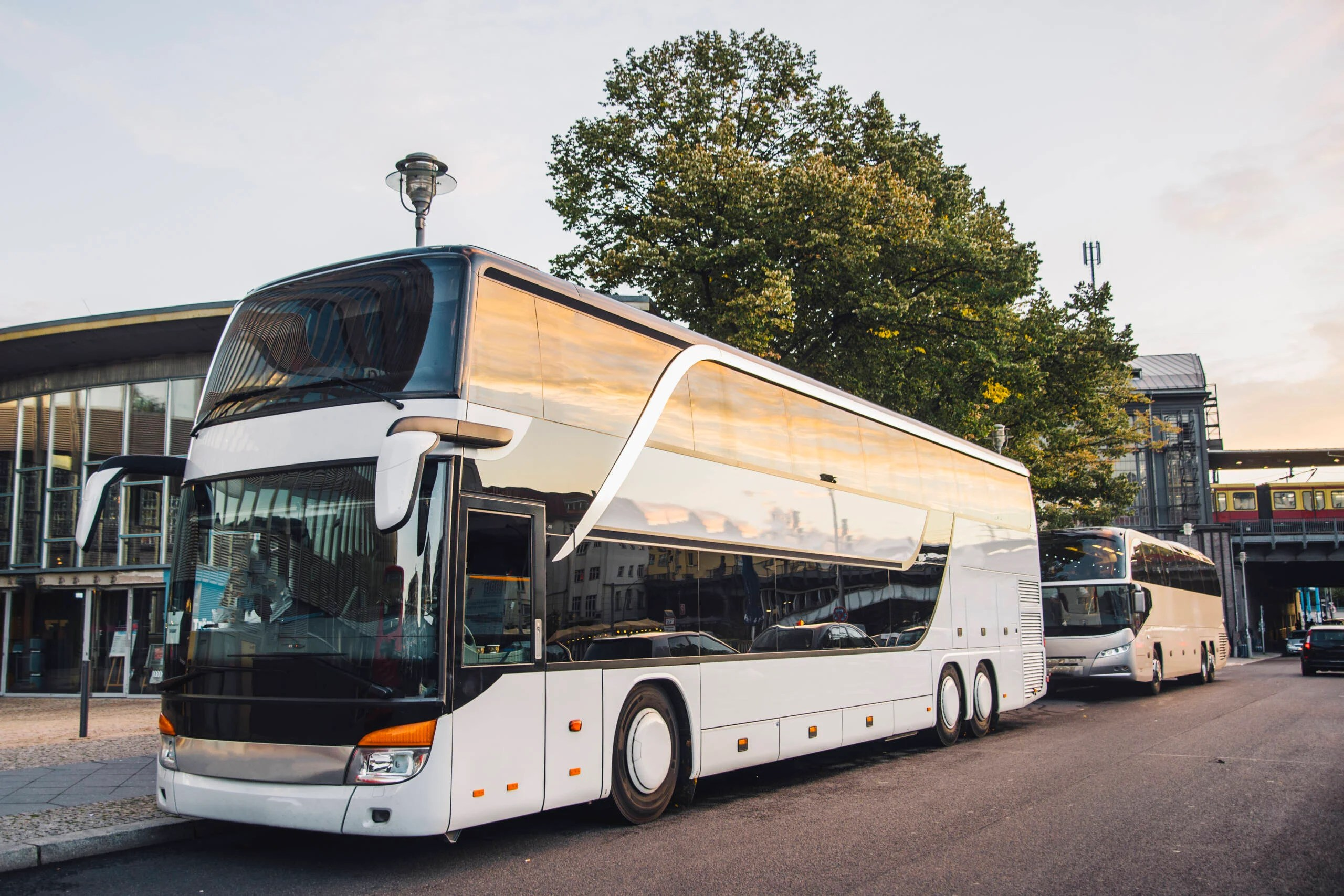 The bus that takes you from London to India: 12,000 miles, 70 days, crossing 18 countries