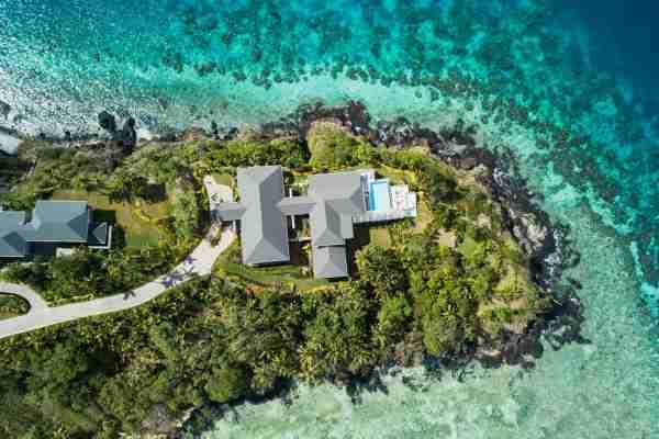 (Photo courtesy of Kokomo Private Island Fiji/Facebook)