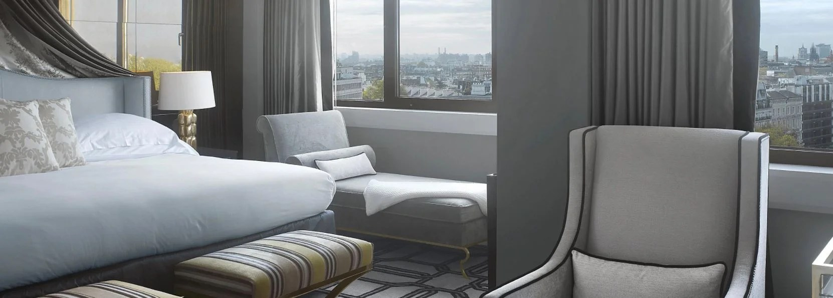 17 best hotels in London for every type of traveler