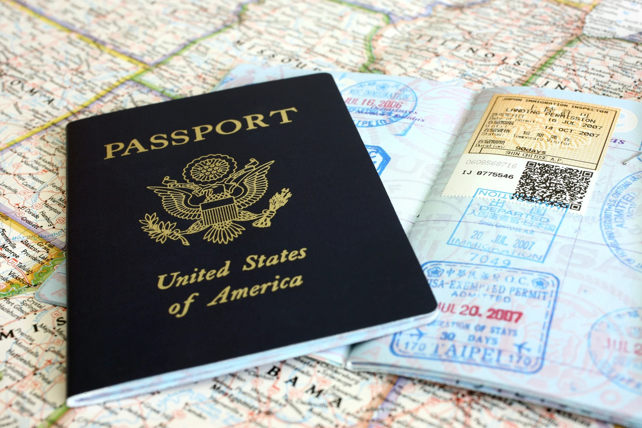 Why you can't use both Mobile Passport and Global Entry at the same time