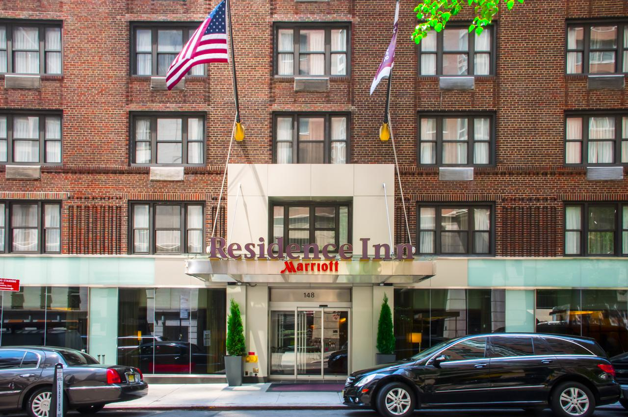 The Marriott Residence Inn New York. (Photo courtesy of Marriott Residence Inn)