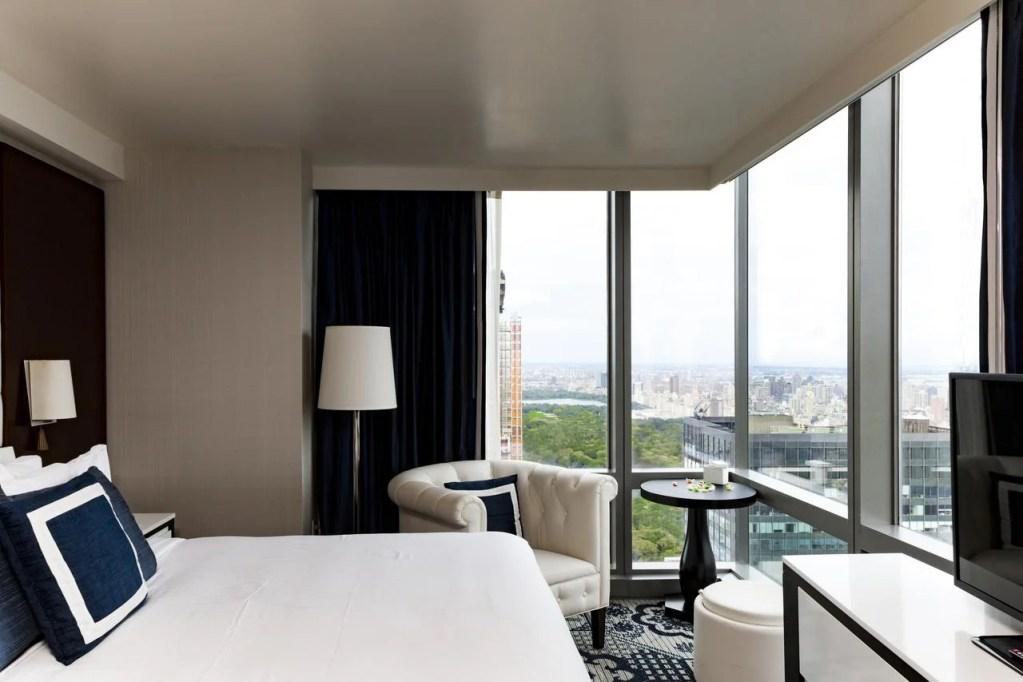(Photo courtesy of Residence Inn by Marriott, Manhattan/Central Park)
