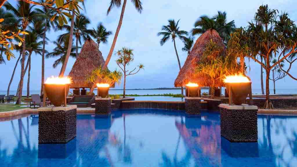 Image courtesy the Westin Denarau Island Resort and Spa - Fiji
