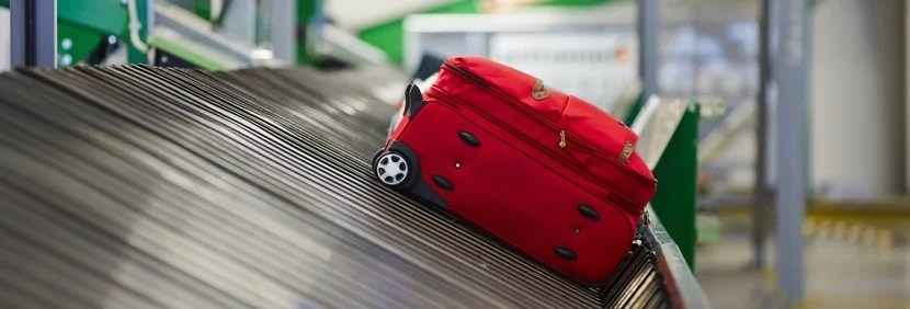 Most Airlines Have No Idea Where Your Bags Are