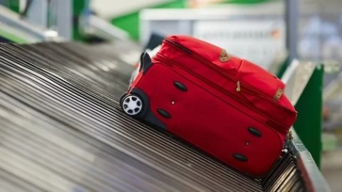 How to (Almost) Never Lose Your Luggage Again