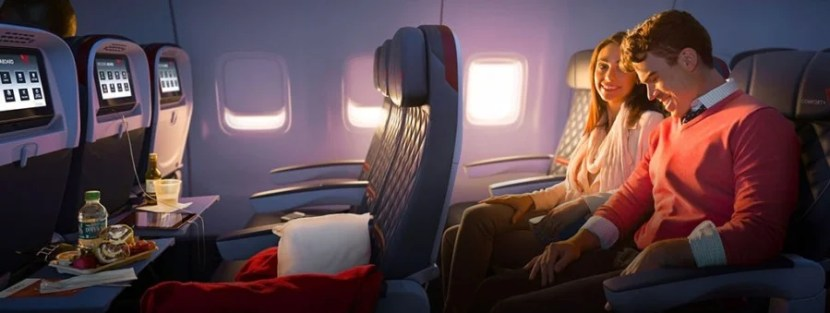 Delta's companion tickets coverthe entire fare save for taxes and government fees.