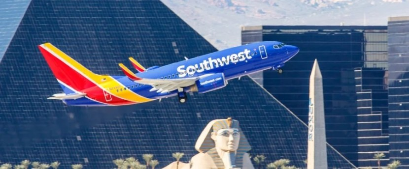 Southwest is one airline where calling the frequent flier program will take longer than calling general reservations.