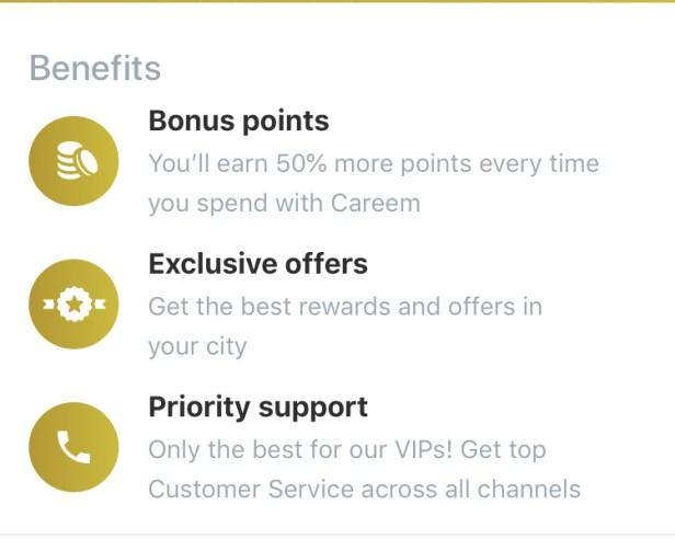 careem-gold-benefits