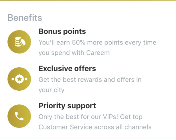 careem-gold-benefits