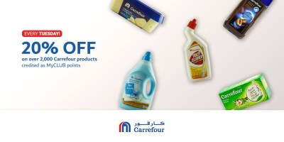 carrefour uae tuesday promotion