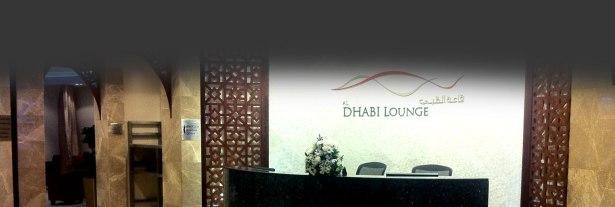 al dhabi lounge auh reception review
