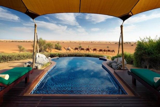 al maha resort dubai uae marriott bonvoy review