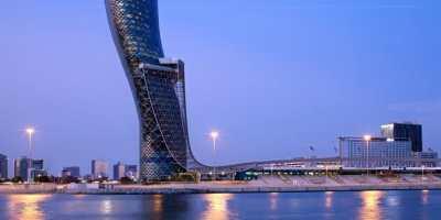 world of hyatt category changes 2019 dubai abu dhabi uae andaz capital gate