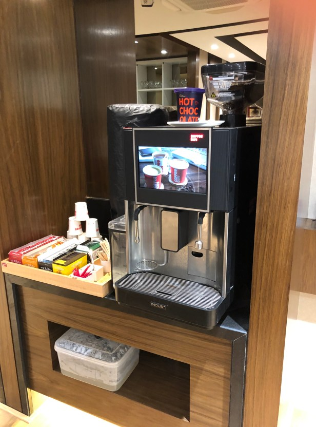 tea coffee bird lounge pune airport pnq review