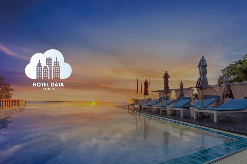 hotel data cloud hdc dubai uae intelaak sheraa