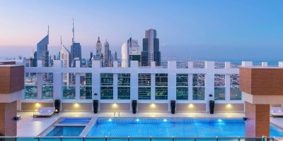 sheraton grand hotel marriott bonvoy dubai uae