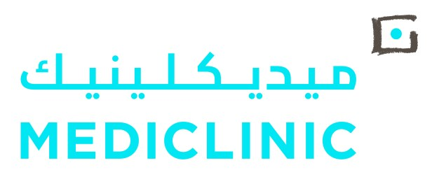 world health day mediclinic middle east logo dubai abu dhabi al ain uae