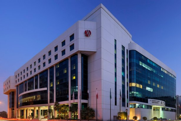 jw Marriott hotel dubai deira close down may 2019 uae