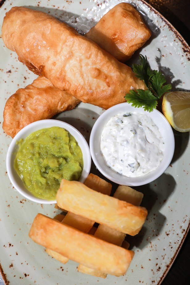 mcgettigans free fish chips day dubai uae