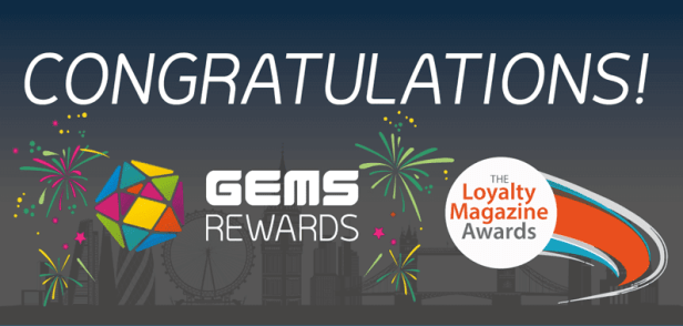 loyalty magazine awards 2019 best regional champions congratulations gems rewards middle east africa uae programme of the year