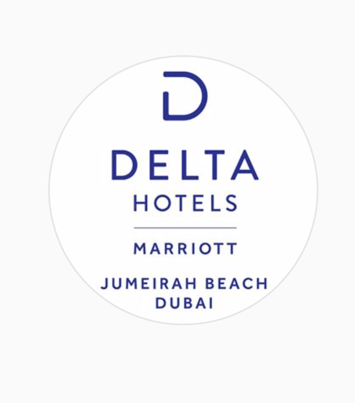 delta hotels hotel dubai jbr jumeirah beach residence marriott bonvoy points united arab emirates uae thepointshabibi