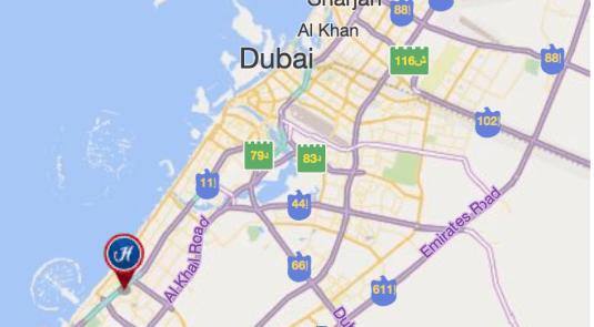 hampton inn by hilton dubai al barsha uae united aram emirates honors points thepointshabibi