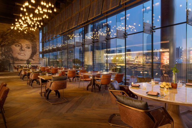 renaissance downtown hotel dubai basta restaurant week set menu september october 2019 italian uae united arab emirates marriott bonvoy thepointshabibi