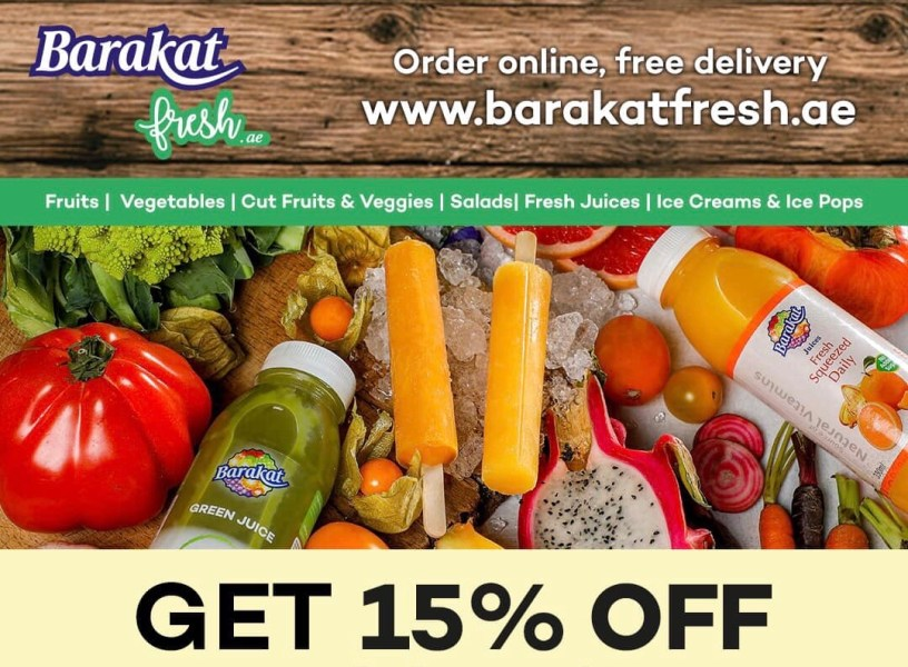 barakat fresh discount shop well for less facebook group dubai uae promo code coupon offer promotion thepointshabibi