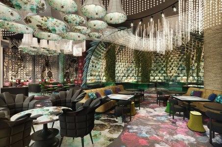 w abu dhabi lounge yas island marriott bonvoy united arab emirates uae thepointshabibi