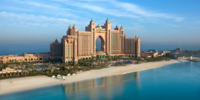 Atlantis Dubai The Palm Hot Deal February Sizzler United Arab Emirates UAE